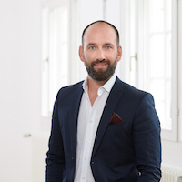 Francesco Loth, Geschäftsführer
