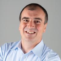 Orhan Dayioglu, Director Strategic Alliances
