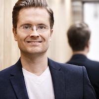 Benny Schröder, Archivierungsexperte