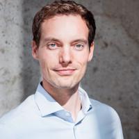 Enrico Karnstädt, Mitgründer und CEO