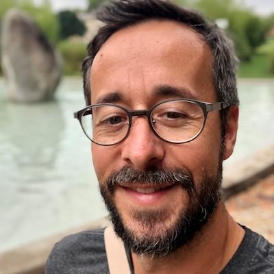 Christoph Nagy, Geschäftsführer und Gründungsmitglied