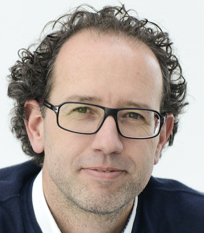 Lieven Bertier, Segment Director Workplace