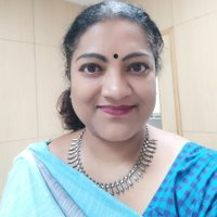 Rituparna Ghosh, Head Agile DevOps Transformation