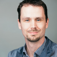 Christoph Dittmann, Head of Data Solutions Services