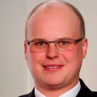 Stefan Müller, Director Big Data Analytics & IoT
