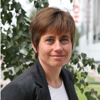 Kerstin Thies, Chief Manager CSR