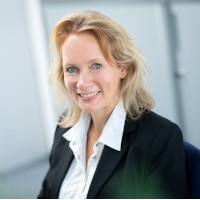 Isabel Thormann, Data Business Managerin