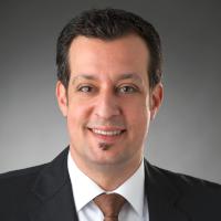 Steffen Unmuth, Sales Director EMEA