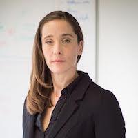 Vera Wolf, Regional Sales Director EMEA