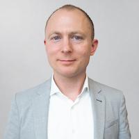 Peter Herr, Regional Sales Director Germany