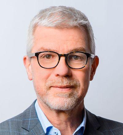 Bernhard Schweitzer, Practise Lead SLM Services