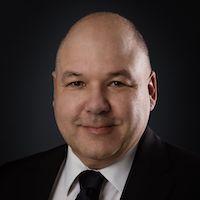 Joe Weidner, Regional Director DACH