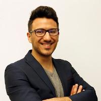 Hüseyin Sahin, Co-Founder und CTO