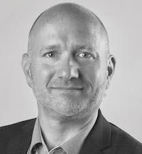 Marc Lueck, CISO