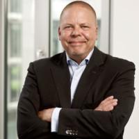 Uwe Ritter, Vorstand und COO