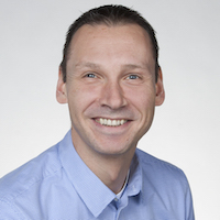 Gunnar Braun, Technical Account Manager