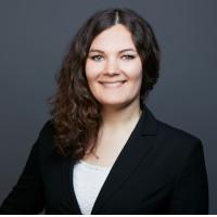 Katarina Preikschat, Blockchain Portfolio Developer