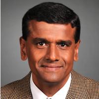Sudhakar Sabada, Senior Vice President und General Manager des Geschäftsbereichs Data & Devices