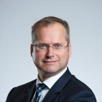 Dr. Martin Anduschus, Vice President