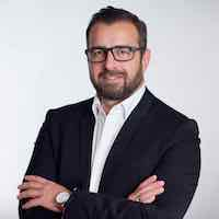 Egon Kando, Regional Sales Director Central & Eastern Europe