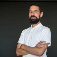 Christopher Möhle, CEO