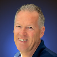 Chris Miller, General Manager EMEA