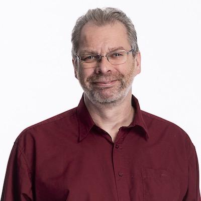 Ralf Draeger, Gründer