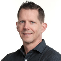 Douglas McDowell, Chief Strategy Officer