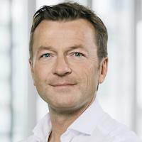 Klaus Bürg, General Manager Deutschland, Österreich und Schweiz