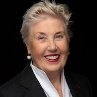 Brigitte Fritschle, geschäftsführende Gesellschafterin