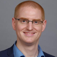 Florian Weber, Principal Solutions Consultant