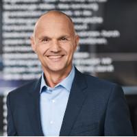Michael Vorberger, Head of B2B & B2C Sales