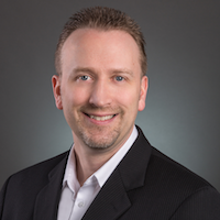 Steve Stover, VP Product Strategy ITSM