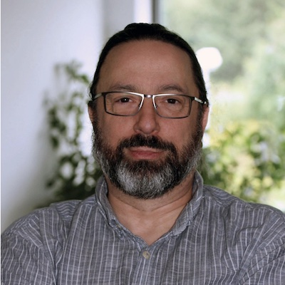Guido Voigt, Director of Engineering