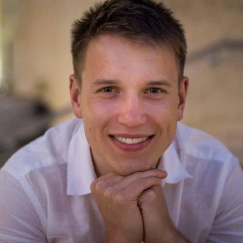 Alexander Baetz, Wirtschaftsinformatiker