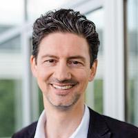 Andreas Mayer, Founder & Business Development