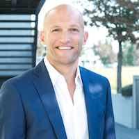 Jochen Koehler, Regional VP Sales Europe