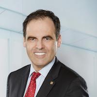 Torsten Straß, President Central & Eastern Europe