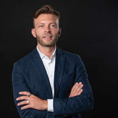 Andreas Belocerkov, CEO und Online-Marketing Experte