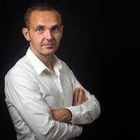 Theis Moerk, Vice President of Product Management