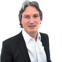 Dr. Rafael Arto-Haumacher, Niederlassungsleiter Deutschland