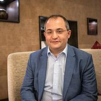 Denis Bederov, Technischer Visionär und Systemwissenschaftler