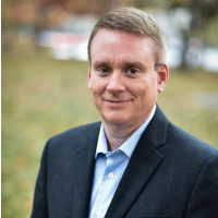 Jonathan Couch, SVP Strategy