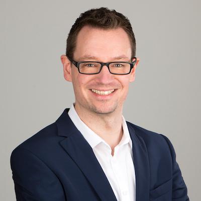 Niels Pothmann, Head of AI