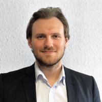 Alexander Schäfer, CEO