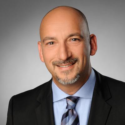 Arvin Arora, Co-Founder & Geschäftsführer