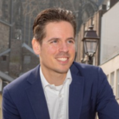 Dolf van den Boorn, Partner Development Manager