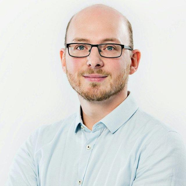 Björn Greif, Redakteur