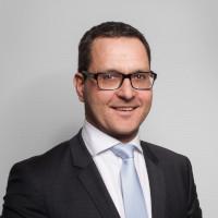 Andreas Köninger, Vorstand