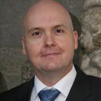 Jörg Schauff, Strategic Threat Intelligence Advisor